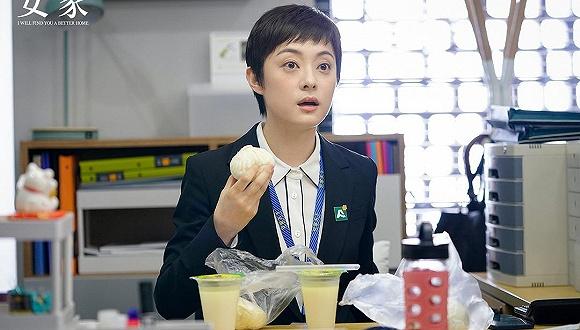 六六回应孙俪《安家》表演:为何一定要演员讨喜?