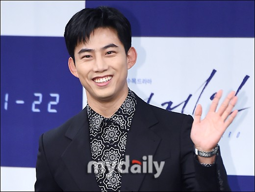 玉泽演将出演tvN新剧合作宋仲基 明年上半年开播