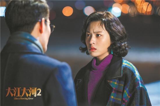 《大江大河2》宋云辉程颜楷为什么离婚的爱情会消失?