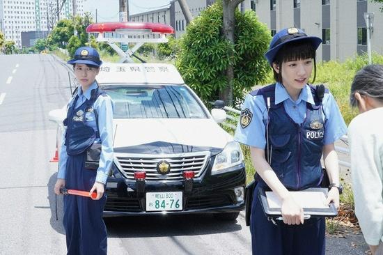 《女子警察的逆袭》开播 观众纷纷表示唤起回忆杀
