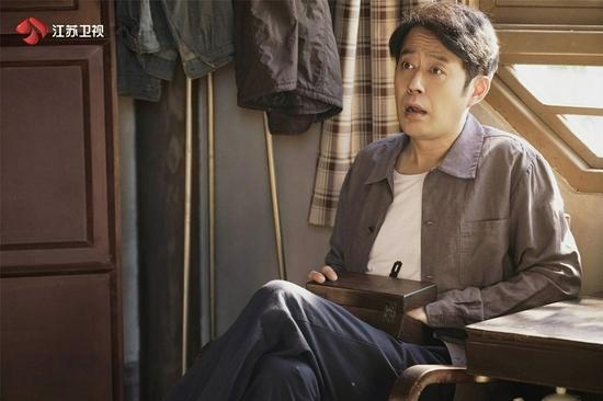 刘钧认为演反面角色要弄得有趣一些。