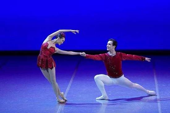 中央芭蕾舞团即将再度来沪