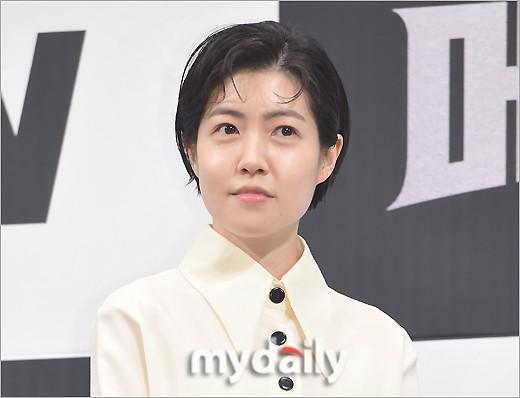 韩星沈恩敬获日本奥斯卡提名 入围争夺最佳女主角