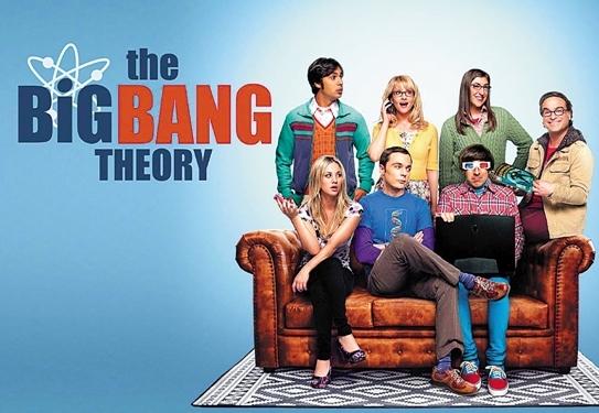 《生活大爆炸》制片方确认第12季是该剧的最终季