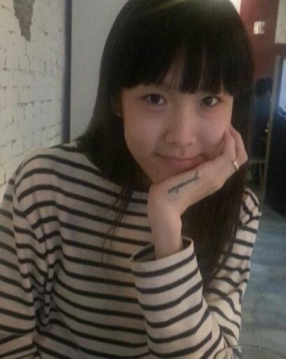 韩国女歌手孟宥娜