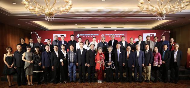 第15届中美电影电视节将启动 颜丹晨陈红等出席