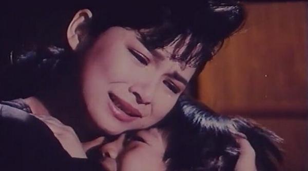 《妈妈再爱我一次》1988年问世,两年后在大陆公映,看哭无数人