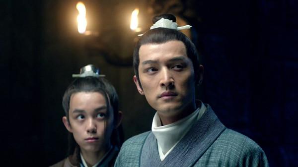 梅长苏是胡歌迄今最经典的角色