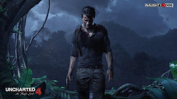 《神秘海域》是游戏改编电影