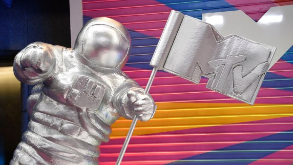 2020 MTV音笑录影带大奖