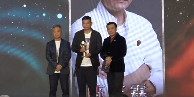 热播网剧《陈情令》导演陈家霖获2019年度五大青年导演