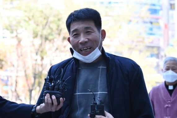被诬陷为《杀人回忆》原型凶手 尹某将获国家赔偿