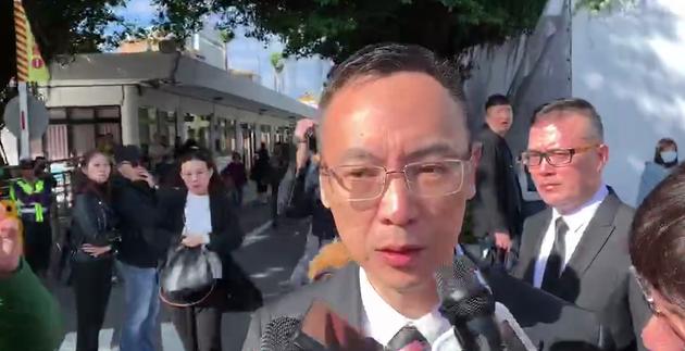 浙江卫视高层悼高以翔 不回应赔偿问题