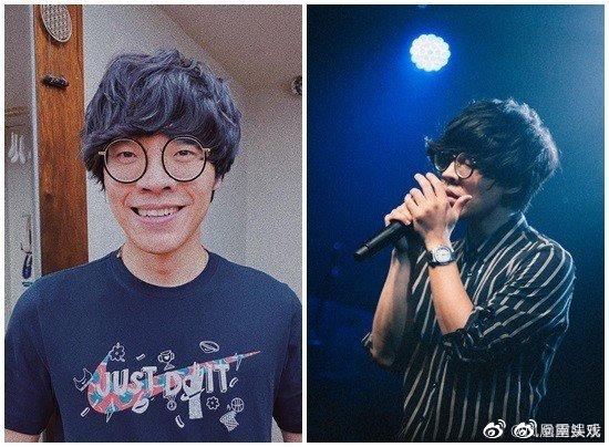 卢广仲回应歌曲抄袭质疑 评论区回复网友3颗爱心