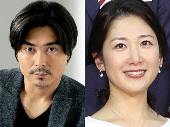 小泽征悦节目报告与桑子真帆婚讯 双方尚未同居
