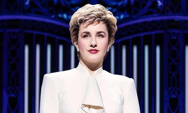 戴安娜王妃的故事被改成音乐剧 再现其传奇一生