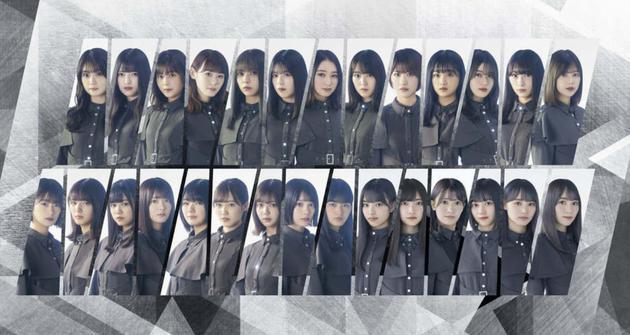 欅坂46宣布改名樱坂46