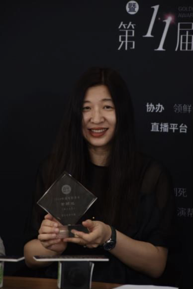 董颖达,青年电影手册2019年度电影音笑《地久天长》