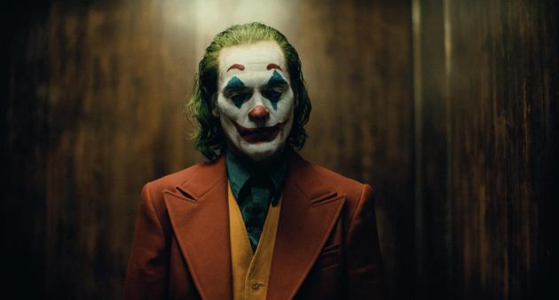 《小丑》将成今年票房首破10亿美元非迪士尼电影