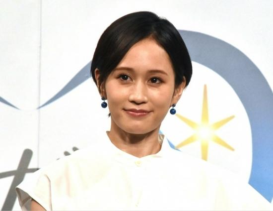 前田敦子资料图