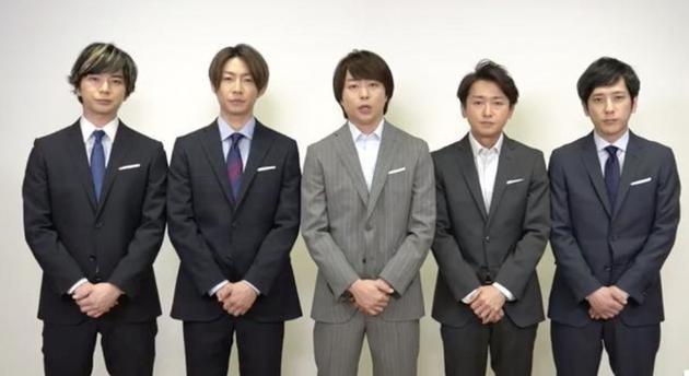 《VS岚》迎来最终回 五位成员录制特别节目落泪