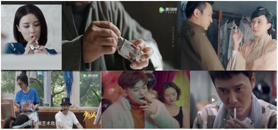 中国控制吸烟协会供图(下同)