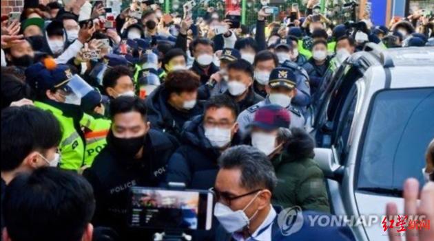 《素媛》罪犯释放引聚集骚乱 4名抗议者被立案