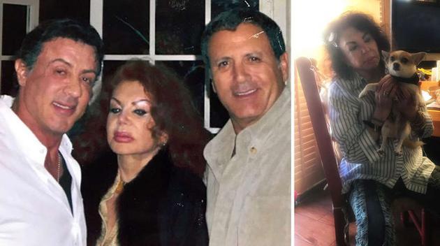 史泰龙母亲去世享年98岁 弟弟悼念:了不起的女人
