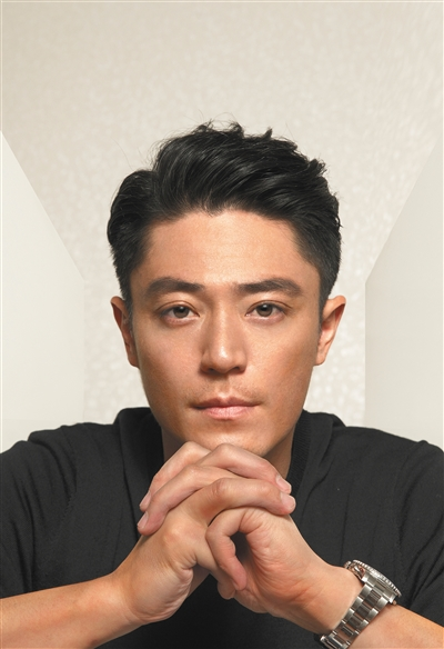 新京报记者 郭延冰 摄