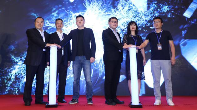 异日新影启动科幻影视全产业链 公布新项现在。