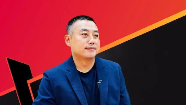 刘国梁为代言爱钱进道歉 会密切关注此事与相关部门积极沟通