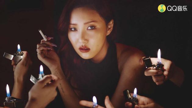 刷屏神曲《Maria》 一个韩国姑娘被网暴6年的回应