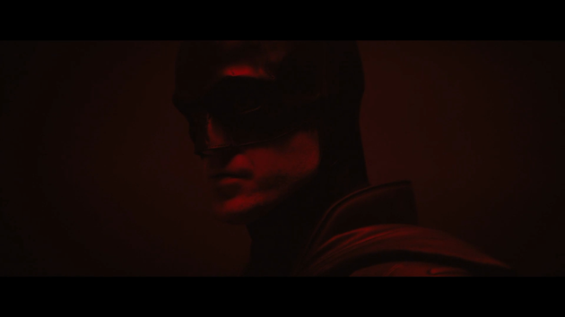 帕丁森将出演新版蝙蝠侠