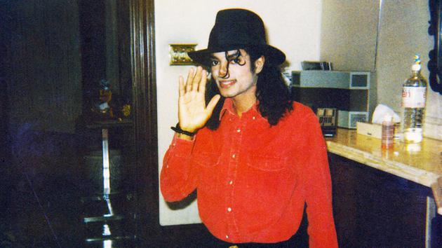迈克尔·杰克逊遗产委员会赢得对HBO诉讼