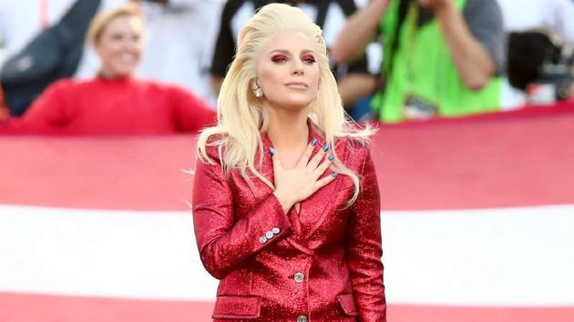 Gaga与洛佩兹将为美国总统就职典礼献唱