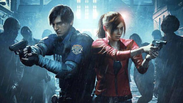 新《生化危机》电影定档 更忠于游戏和起源故事