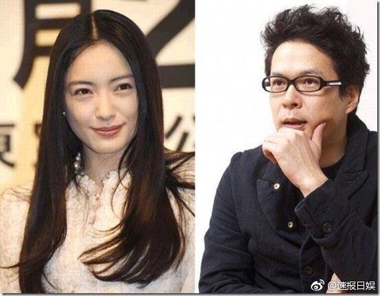 仲间由纪惠与田中哲司于2014年9月结婚,结婚已四年。