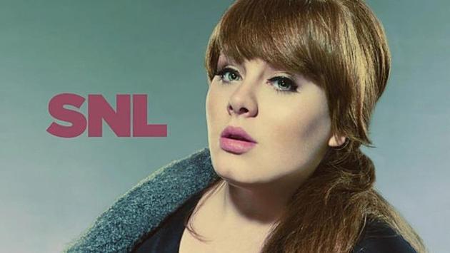 阿黛尔将首次主持SNL