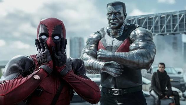 凯文·费奇证实《死侍3》将加入漫威电影宇宙