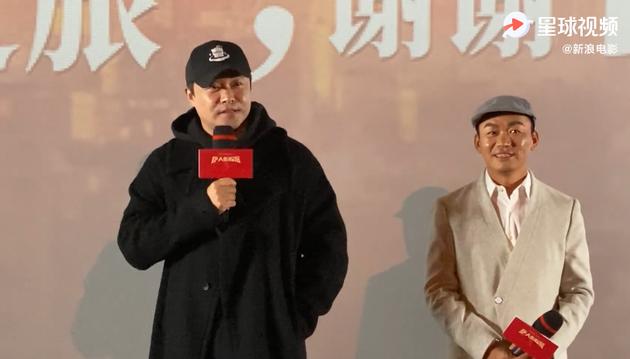 陈思诚回应《唐探3》中部分情节不尊重女性争议