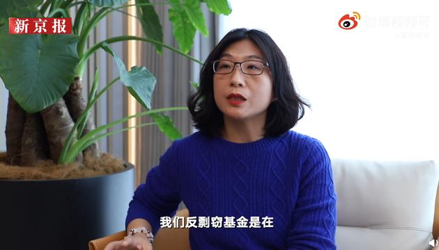 庄羽谈知识产权保护:最难的是怎么发现和认定剽窃