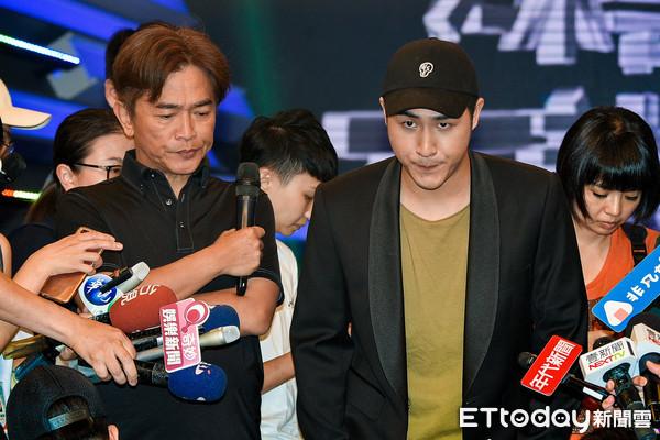 吴宗宪宣布儿子退演艺圈 事隔9天吴睿轩上节目了