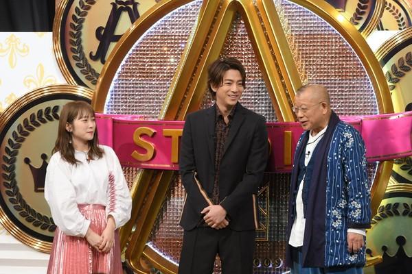 三浦翔平首度在鏡頭前分享婚姻生活。