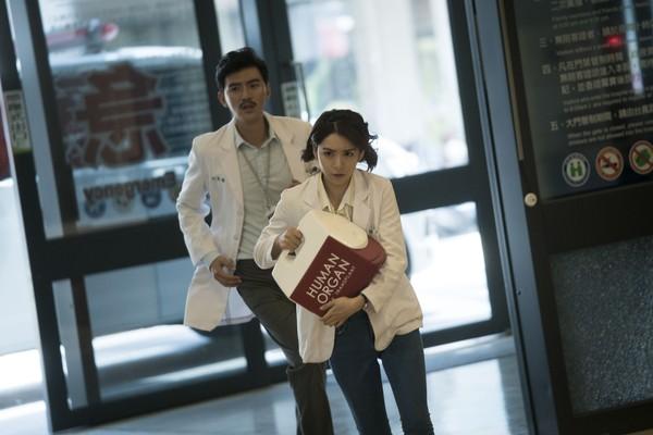 刘倩妏《生物化接线员》
