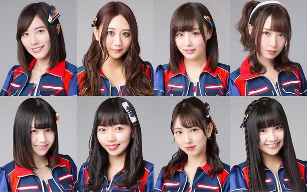 松井珠理奈、古畑奈和等八人出演SKE48版《哈姆雷特》