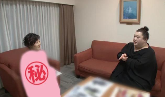 有动由美子参加樱井翔主持新节目