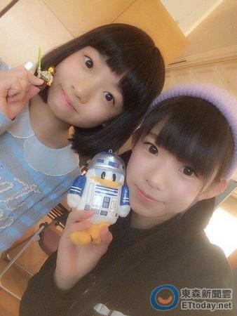 日本拍写真的小女孩有吗_F奶女星童颜似小学生粉丝筹资帮拍写真 日娱 写真 长泽茉里奈