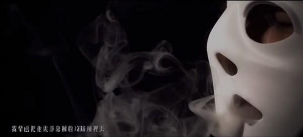 胡睿儿MV镜头