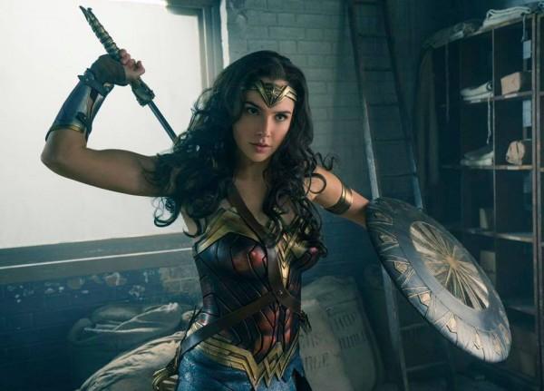 下一部DC电影宇宙电影神奇女侠会取得口碑+票房的双成功吗?