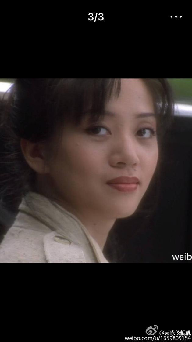 梅艳芳53岁冥寿 袁咏仪发文祝福引网友泪奔
